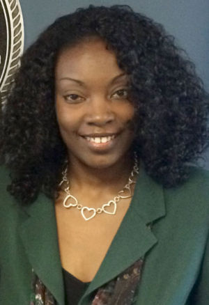 Know Your Madisonian: Tamara Grigsby