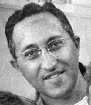 Alfred Kadushin