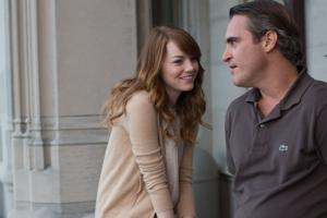 Movie review: Philosophy and sin collide in Woody Allen's 'Irrational Man'