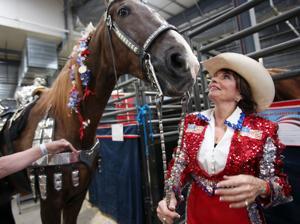 Photos: Midwest Horse Fair