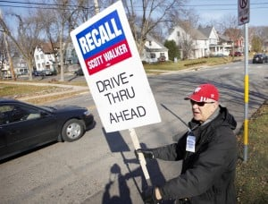 State lawmakers agree recall laws should be changed, but disagree on how