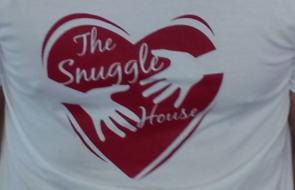 The Snuggle House (copy)