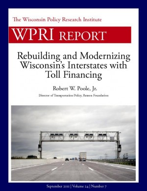 Illinois tolls to nearly double in 2012; I-90 rebuild slated for 2012-16 : Ct