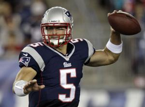 Video: Tim Tebow signs with the Philadelphia Eagles