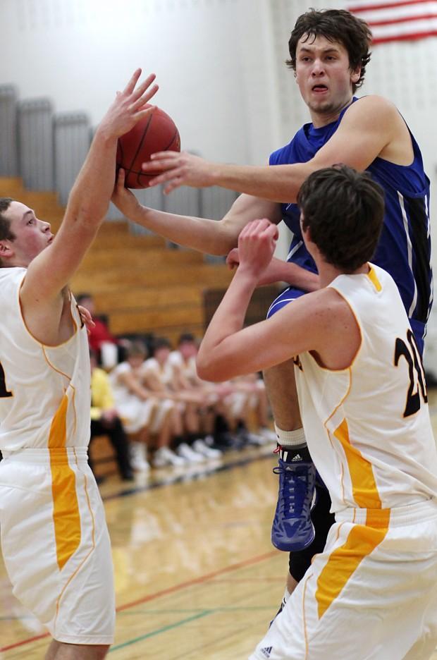 Photos Belleville Wins Boys Basketball Opener Gallery