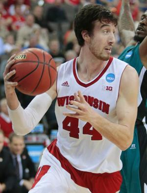 Video: Charlotte gets a C grade for drafting Frank Kaminsky