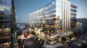 Biotech company Exact Sciences could move downtown with Judge Doyle Square project