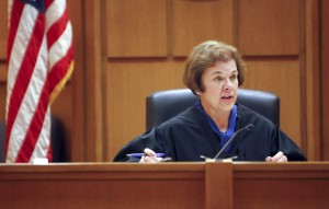 Judge to decide fate of lawsuit challenging collective bargaining law by week's end