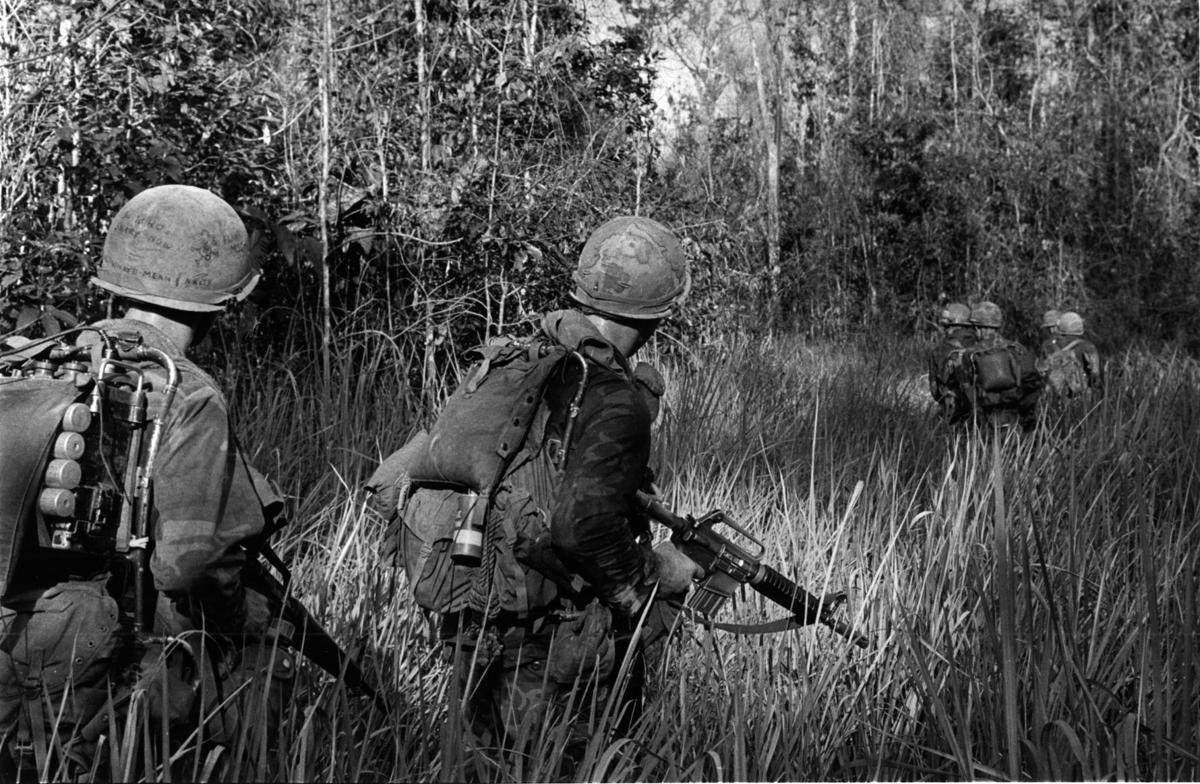 the vietnam conflict and its effects essay Read this essay on vietnam: its impact and lessons learned come browse our large digital warehouse of free sample essays  the vietnam conflict was a viewed as a .