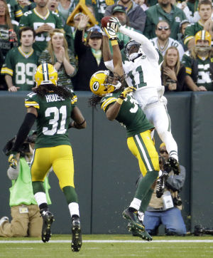 Tom Oates: Packers find way to overcome second straight poor start