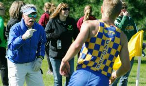 Photos: Area athletes enjoy brisk run at River Valley CC Invite