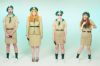 Recent obsessions: Jenny Lewis' 'She's Not Me' video