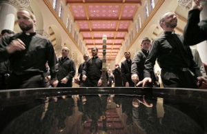 As number of seminarians surges, Madison diocese seeks $30M to fund priest training