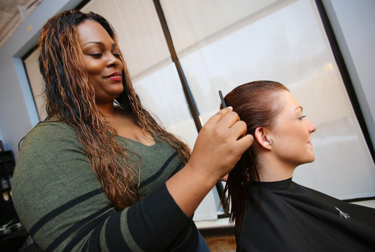 Brush up your skills madison stylist to open new beauty for Academy beauty salon