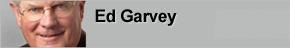 Ed Garvey