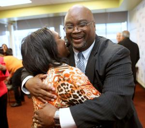 Photos: Urban League of Greater Madison announces new CEO