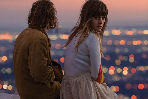 Recent obsessions: Angus & Julia Stone cover 'Stay With Me'