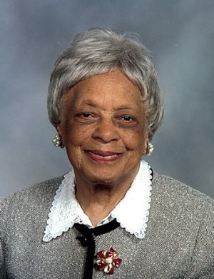 EDUCATOR WAS TRAILBLAZER FOR CIVIL RIGHTS IN MADISON VELMA HAMILTON, 99
