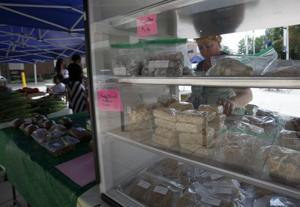 Photos: South Madison Farmers' Market