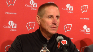 Badgers football: Depth at running back UW's top concern as Badgers prepare for Bowling Green
