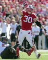 Tom Oates: UW defense shows it can carry day for Badgers