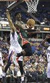 Bucks: Brandon Knight, backups lead Milwaukee to win in Sacramento