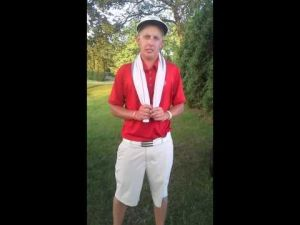 Video: Badgers assistant coach Robbie Ziegler on leading the State Am