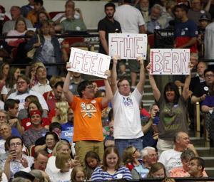 John Nichols: Bernie Sanders is crowdsourcing American politics