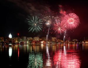Plain Talk: Here's to the Fourth — with a splash of guilt