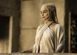 Photos: 'Game of Thrones' leads Emmy nominees