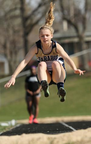 Photos: McFarland track and field meet