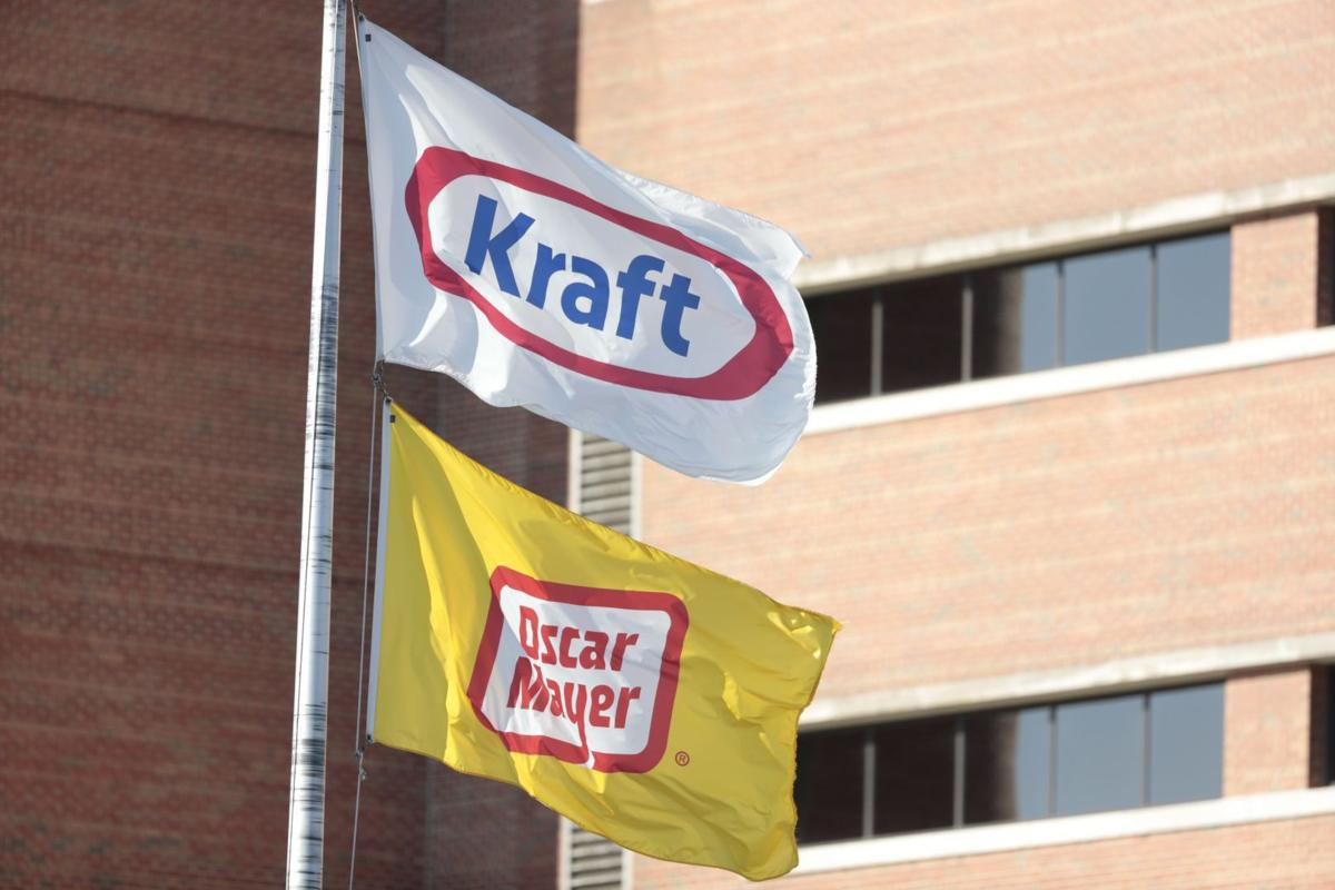 Upcoming closure of oscar mayer plant means steep loss for madison water utility local news - Kraft foods chicago office ...