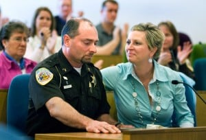 Deputy badly injured in chase files lawsuit