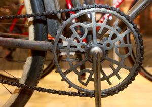 Photos: 'Shifting Gears' exhibit at Wisconsin Historical Society