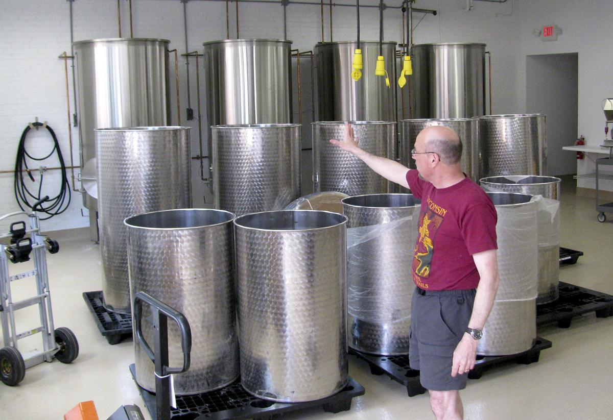 Fisher King Winery leaving Mount Horeb for Verona | Madison Wisconsin Business News | host ...