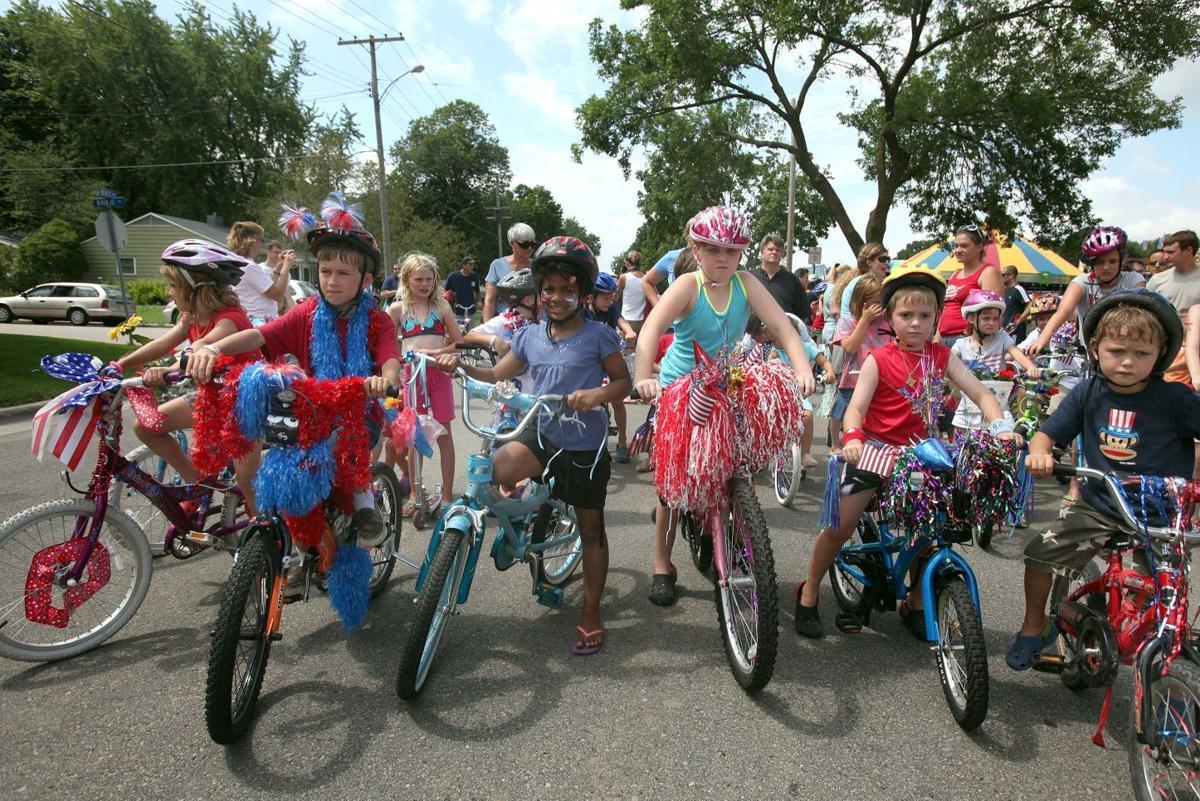 Как украсить велосипед своими руками для девочек 41