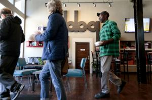 On Wisconsin: A bold name in a small downtown draws big crowds