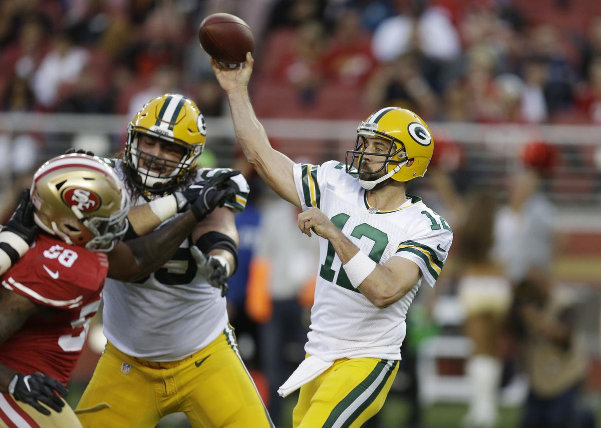 Packers: 3-time Pro Bowler Josh Sitton among team's final roster ...