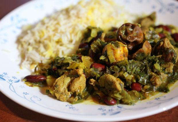 restaurant review  when it u0026 39 s open  layla u0026 39 s persian food