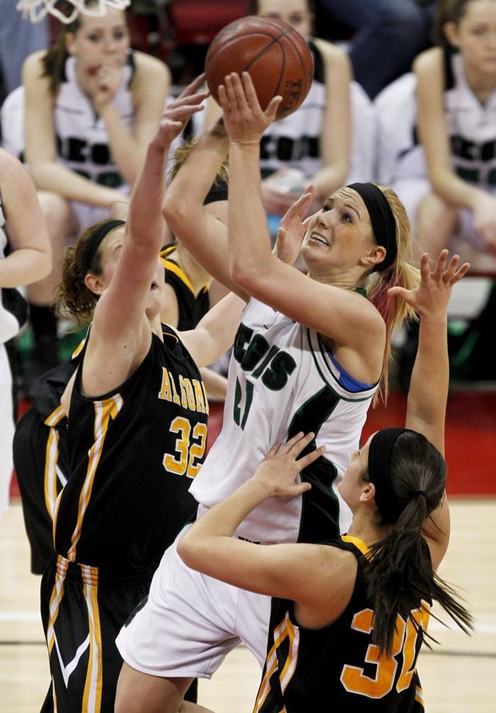 Ap all state girls basketball vanderbilt bound bowe bounced back