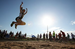 Photos: Southern Badger Conference track &amp; field meet