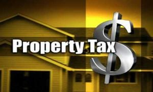 Property tax bills are down across Dane County
