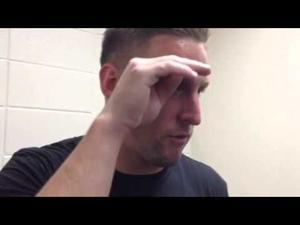 Badgers' Jordan Fredrick admired Melvin Gordon's vocal leadership vs. South Florida