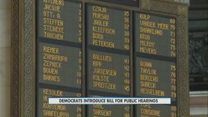 Public hearings bill 6pm 7-6-2015