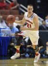 Badgers men's basketball: Josh Gasser finally near full strength 20-plus months after knee injury