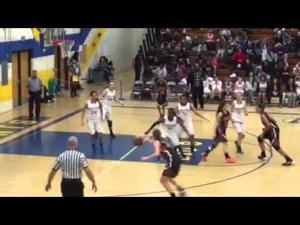 Video: Verona-Madison West girls hoops highlight reel
