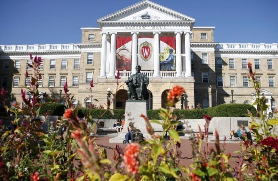 Chances of being accepted to University of Wisconsin-Madison?