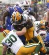 Packers: Eddie Lacy, others probable for game at Tampa