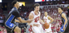 Charlotte Hornets pick Kaminsky at No. 9 in NBA Draft