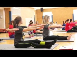 Video: UW-Madison offers Pilates Certificate